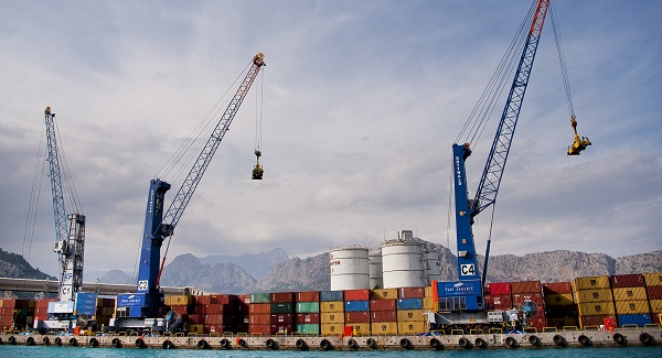 Port Akdeniz