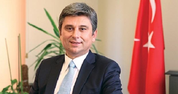 Turgut Erkeskin