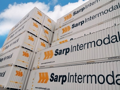 Sarp Intermodal