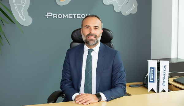 prometeon