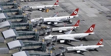 atatürk hava limanı