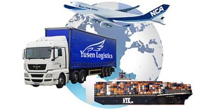 yusel logistics