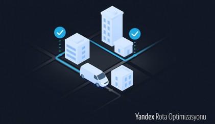 Yandex___Rota_Optimizasyonu
