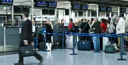 havaalanı yolcu