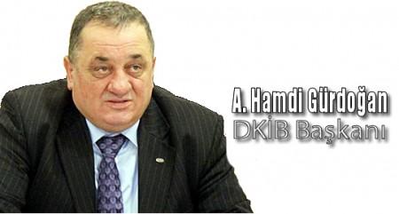 Trabzon'un dış ticaret başarısı
